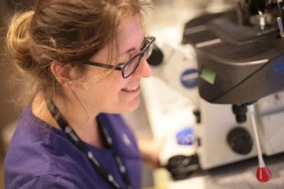 Fertility First - Laboratory