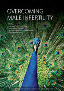 Fertility First - Overcoming Male Infertility Booklet