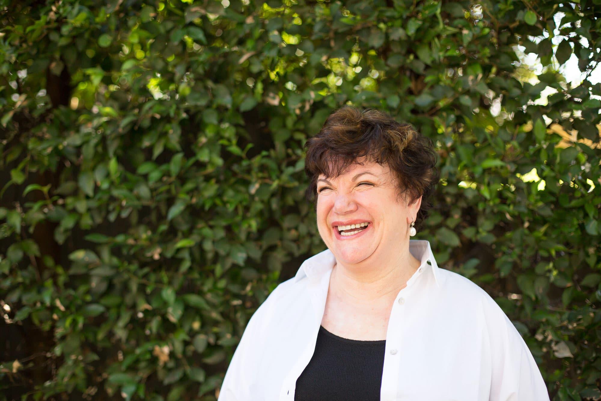Fertility First - Dr. Anne Clarke